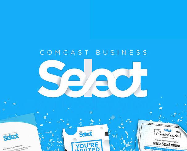 Comcast Business Select