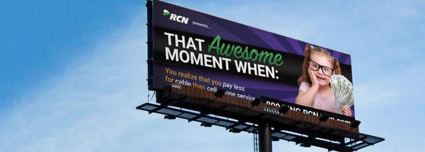 RCN Billboards
