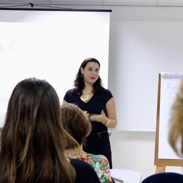 Palestra AtlasPROfilax na AICITA 2019