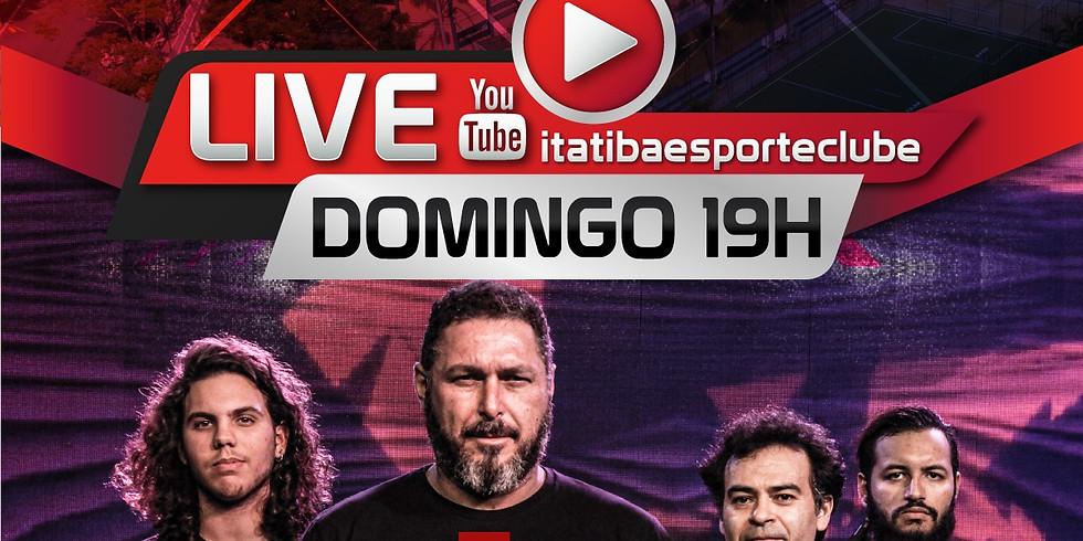 LIVE - Raide Rock no ITATIBA Esporte Clube