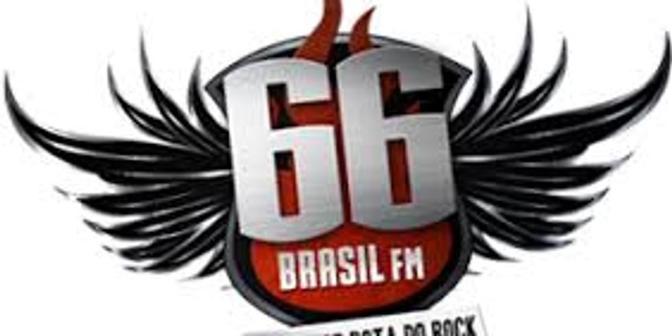 66 Brasil FM - Beto Souza