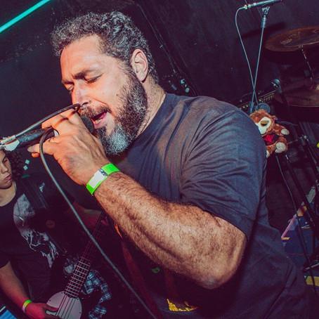 RAIDE na capital Paulista - Jam Produções 10/08/19