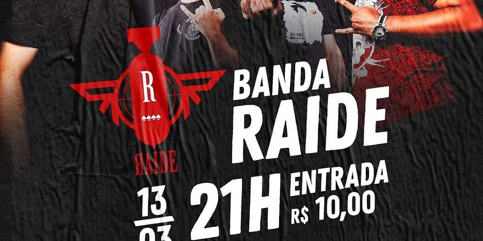RAIDE no PONTO ALTO - ITATIBA / SP