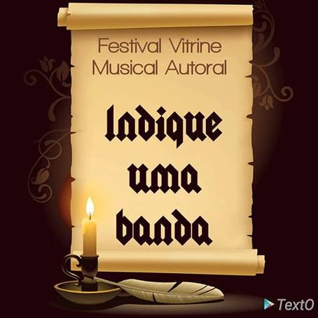 Festival Vitrine Musical Autoral