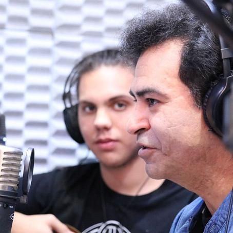 RAIDE na Rádio CONECTADOS