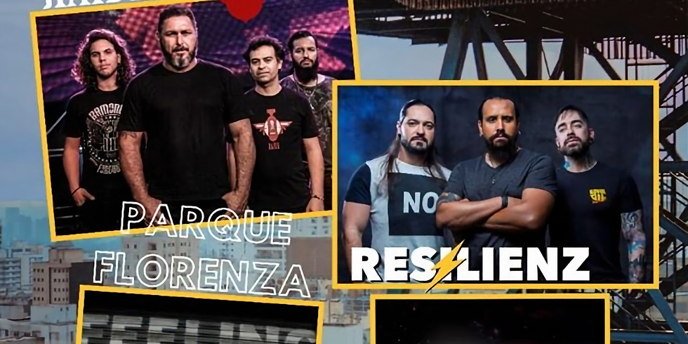 2º ROCK N' ROLL NA PAULISTA