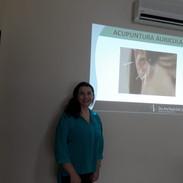 Curso Acupuntura Auricular - Teórico e Prático