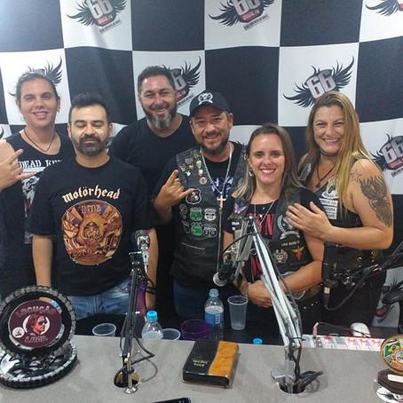 Entrevista da RAIDE na 66 Brasil FM