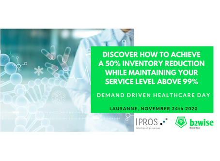 DEMAND DRIVEN HEALTHCARE DAY