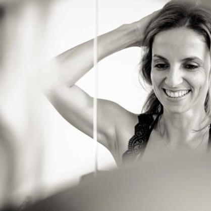 Pilates and yoga retreat by Tal Radnai - Karine Kazaz, 22-26th April