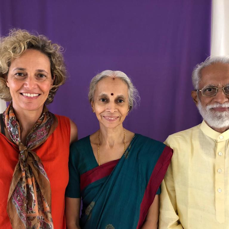 Yoga Therapy Retreat, 27th May- 1St June