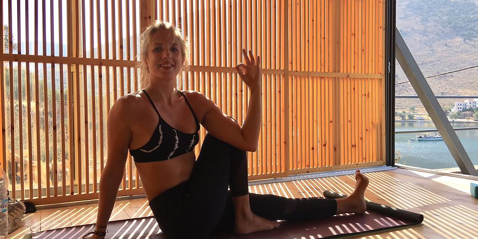 Yoga Retreat, 7th-13th June