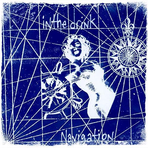 (cd) Navigation EP