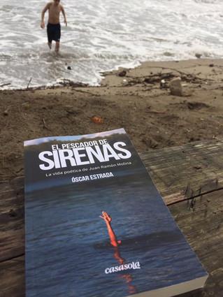 Rigor y pasión documental: El pescador de sirenas de Óscar Estrada