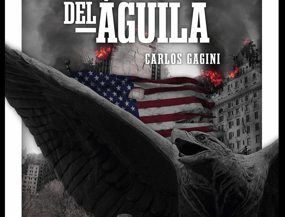 La caída del Águila