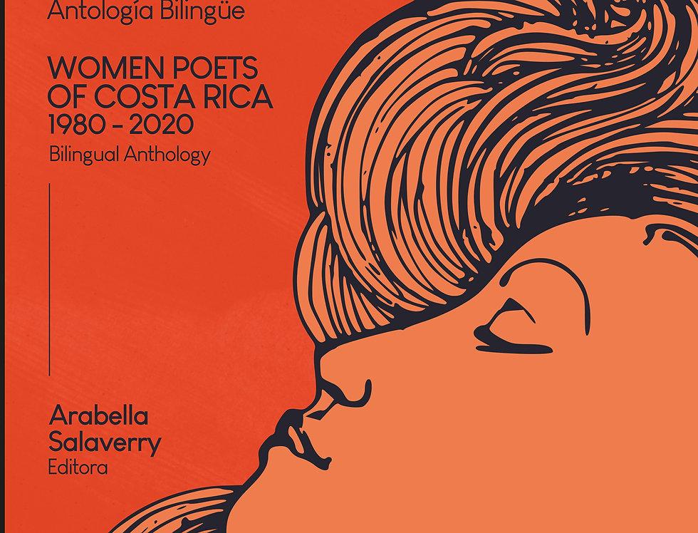 Mujeres poetas de Costa Rica 1980-2020