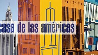 LXII PREMIO LITERARIO CASA DE LAS AMÉRICAS 2022 (Cuba)
