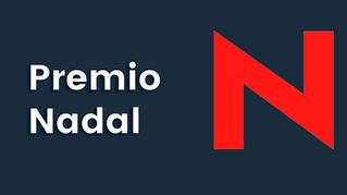 PREMIO NADAL DE NOVELA 2022 (España)