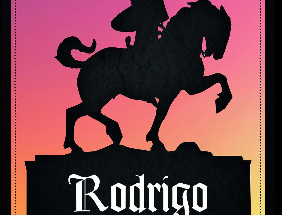 Rodrigo: Un relato sobre el Cid