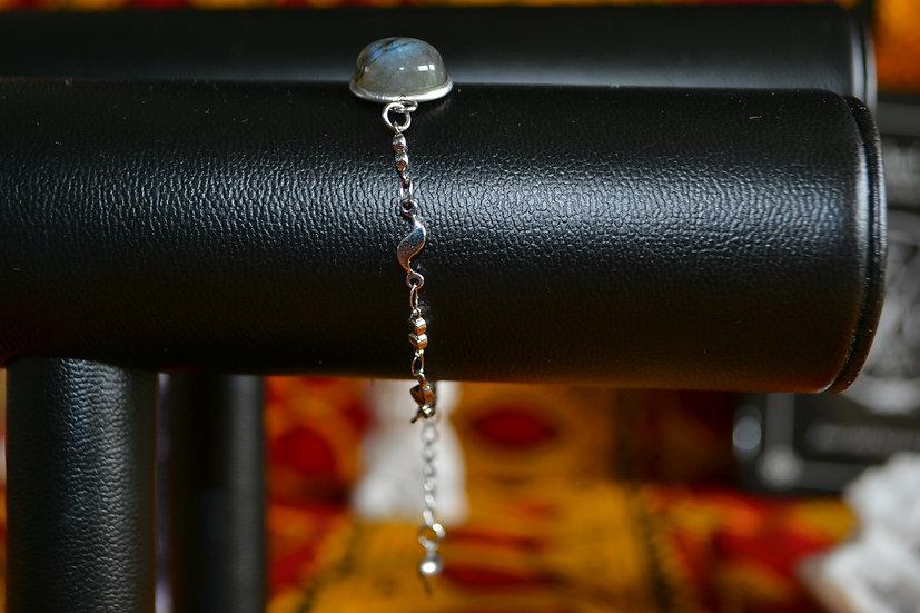 Bracelet pierre 10mm