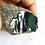 Thumbnail: Morceau d'obsidienne brute