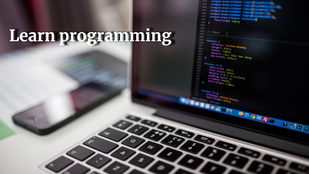How to learn programming?