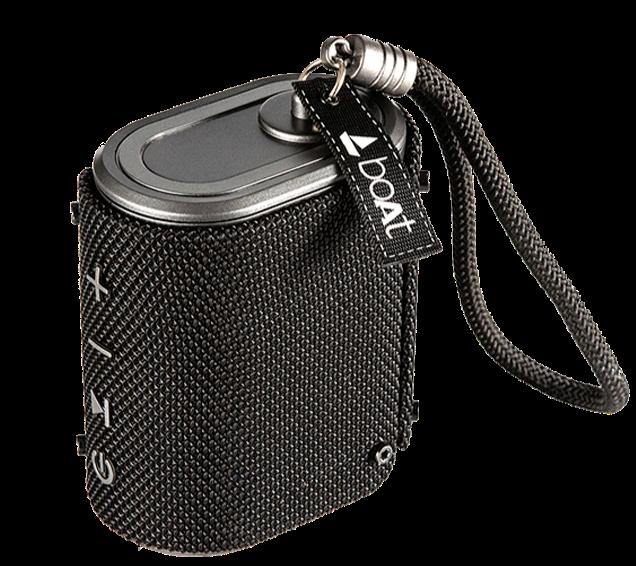 boAt Stone Grenade 5 W Portable