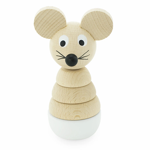miva vacov mouse stacking puzzle