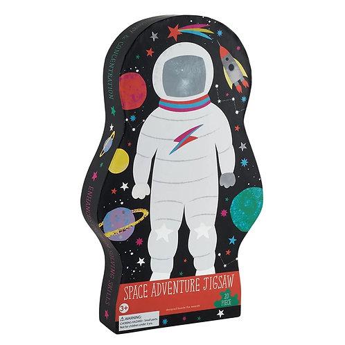 Space Jigsaw - 20 Piece