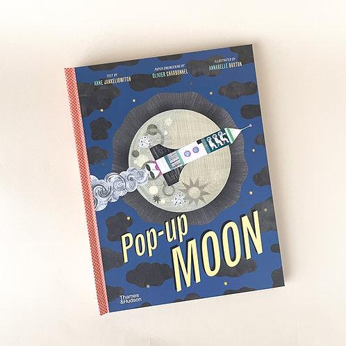Pop - Up Moon