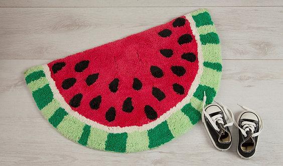 Tropical Watermelon Rug