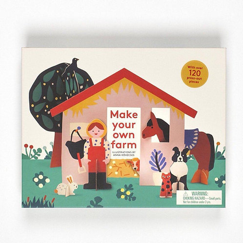 Make Your Own Farm