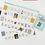 Thumbnail: My Miniature Library