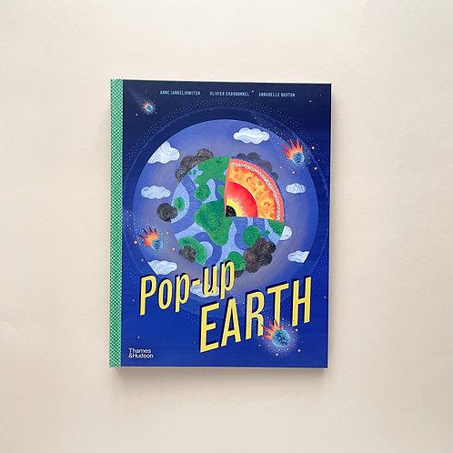 Pop - Up Earth