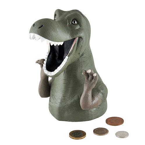 Dinosaur Money Bank