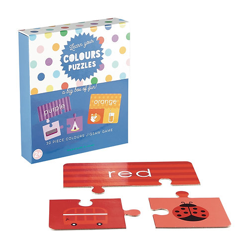 learning colours puzzle singapore