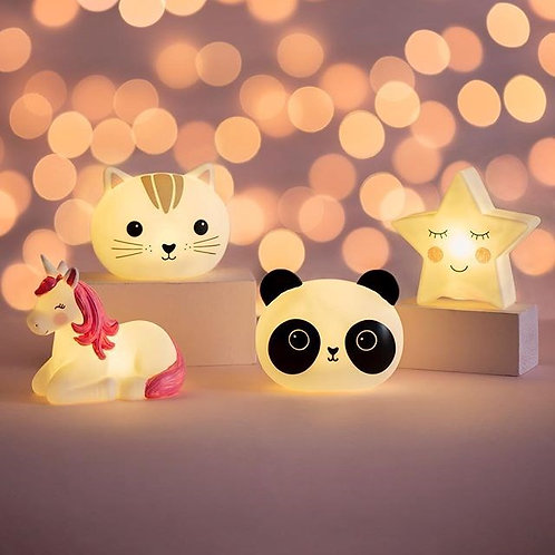 sass and belle star night light children's room singapore