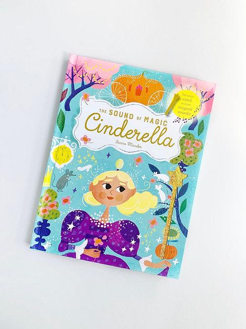 cinderella sound book singapore