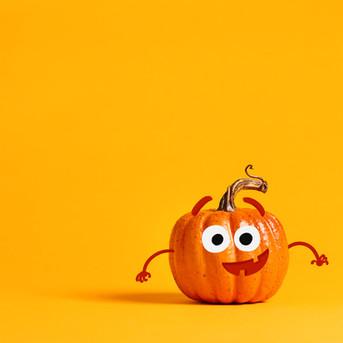 Party Pumpkin