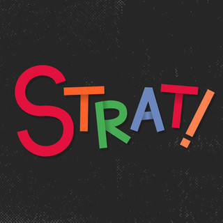 Strat!