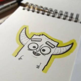 Horny Monster