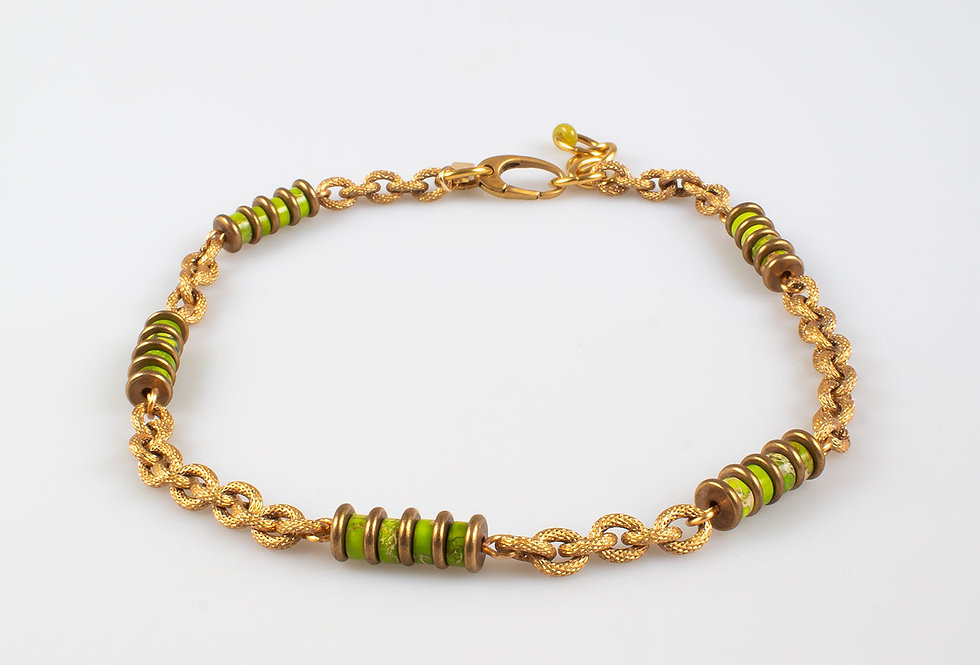FREDDO CHAIN NECKLACE