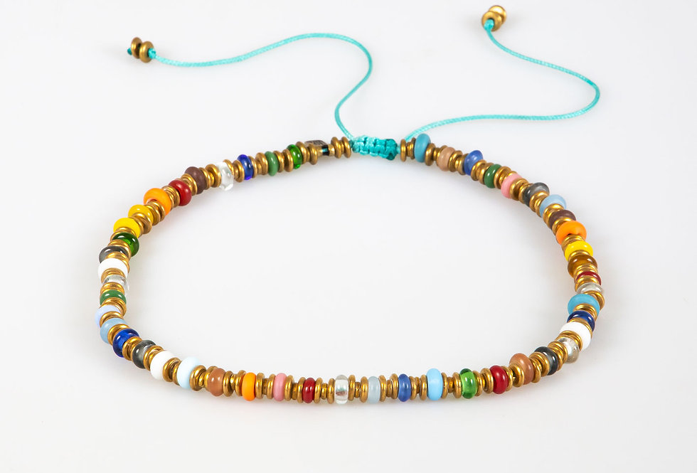 CHICA NECKLACE