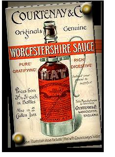 Worcestershire Sosu..