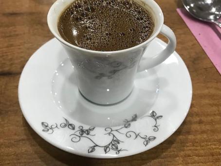 Neden Bir Acı Kahveni İçmeye Geldim Denir?