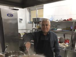 Aşçı Ali..