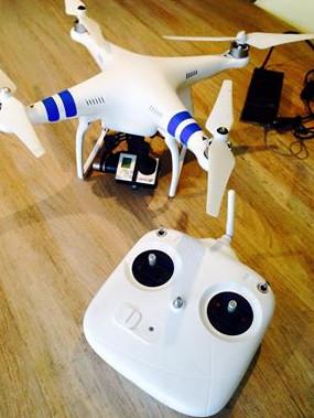 drone video opnames gebruiken bij bedrijfsfilms maken