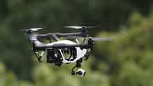 Bedrijfsfilm met drone videobeelden?