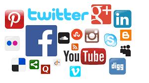 Bedrijfsfilm verspreiden via Social Media is een must!