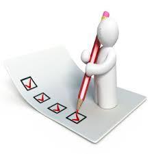 drone video opnames maken, altijd een checklist gebruiken!